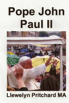 Pope John Paul II: St. Peter's Square, Vatican City, Rome, Italy