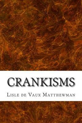 Crankisms
