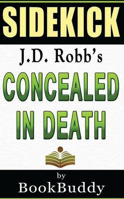 Book Sidekick: Concealed in Death