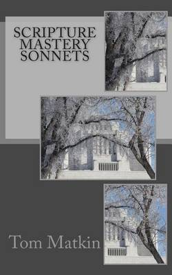 Scripture Mastery Sonnets