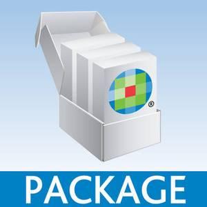 Taylor 8e Coursepoint & Text; Craig 5e Text; Plus Karch 6e Coursepoint & Text Package