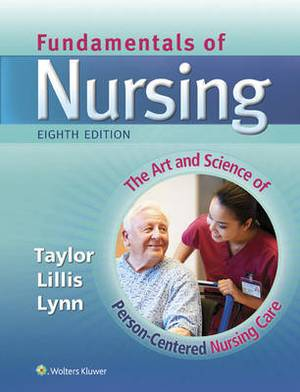 Taylor 8e Text & 2e Video Guide; Carpenito 14e Handbook; Buchholz 7e Text; Lww Nursing Procedures 6e Text; Plus Lww Docucare Three-Year Access Package