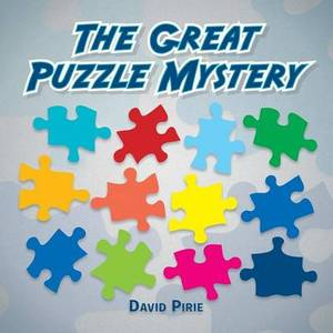 The Great Puzzle Mystery