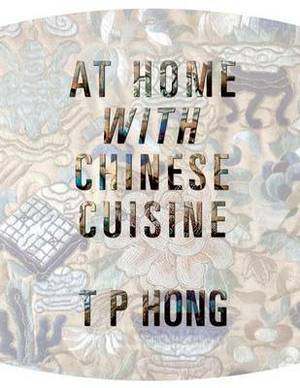 At Home with Chinese Cuisine