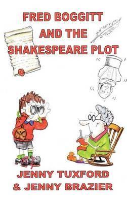 Fred Boggitt and the Shakespeare Plot