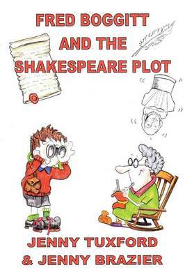 Fred Boggitt and the Shakespeare Plot