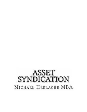 Asset Syndication