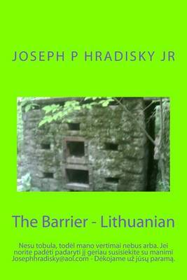 The Barrier - Lithuanian