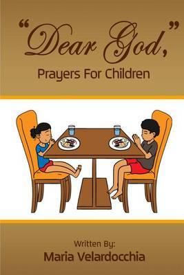 Dear God, Prayers for Children