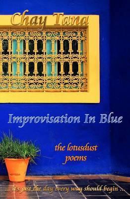 Improvisation in Blue