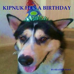 Kipnuk Has a Birthday