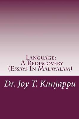Language a Rediscovery