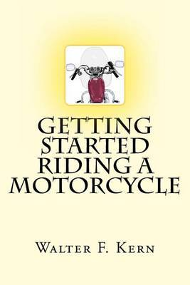 Getting Started Riding a Motorcycle