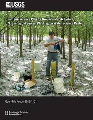 Quality-Assurance Plan for Groundwater Activities, U.S. Geological Survey, Washington Water Science Center