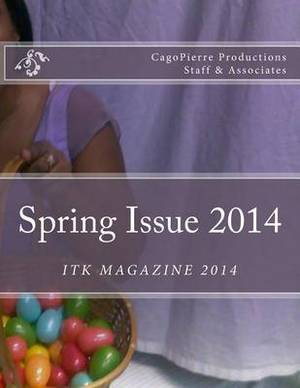 Spring Issue 2014