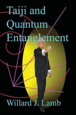 Taiji and Quantum Entanglement