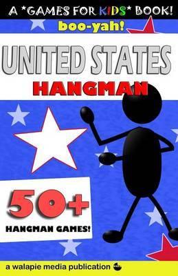 Boo-Yah! United States Hangman