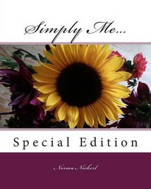 Simply Me...: Special Edition