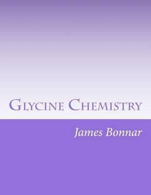 Glycine Chemistry
