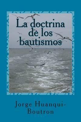 La Doctrina de Los Bautismos