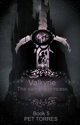 Valkyrie the Vampire Princess 5