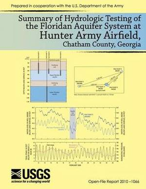 Summary of Hydrologic Testing of the Floridan Aquifer System at Hunter Army Airfield, Chatham County, Georgia