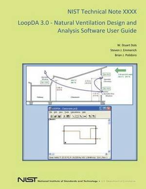 Loopda 3.0 - Natural Ventilation Design and Analysis Software User Guide