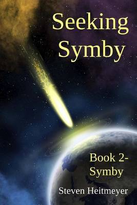 Seeking Symby: Book 2- Symby