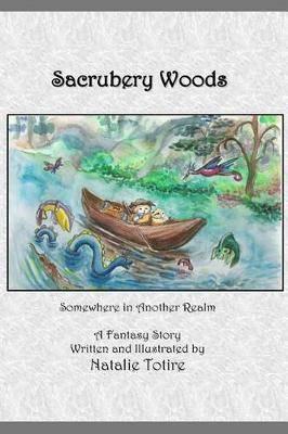 Sacrubery Woods: New Edition