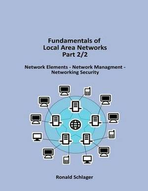 Fundamentals of Local Area Networks - Part 2/2