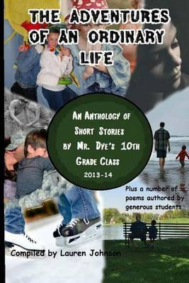 Adventures of an Ordinary Life: An Anthology of Dating Stories