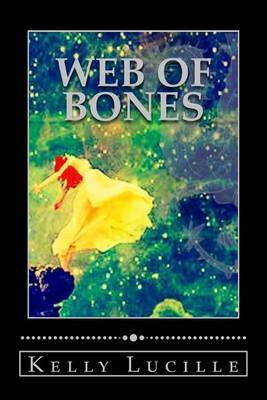 Web of Bones: Book 2 in the Dragon Mage Series