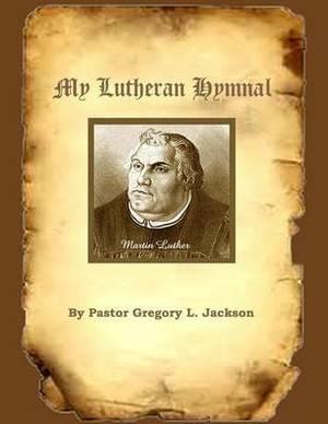 My Lutheran Hymnal