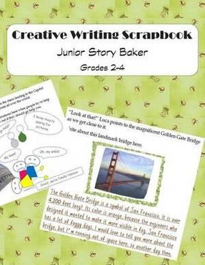 Creative Writing Scrapbook: Junior Storybaker 2