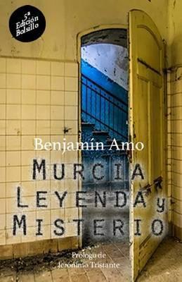 Murcia, Leyenda y Misterio: 5 Edicion - Bolsillo
