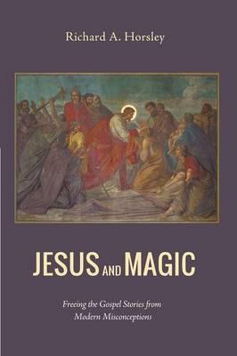 Jesus and Magic