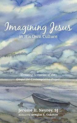 Imagining Jesus in His Own Culture
