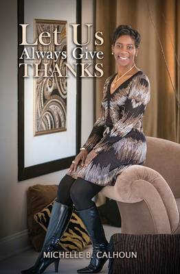 Let Us Always Give Thanks