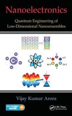 Nanoelectronics: Quantum Engineering of Low-Dimensional Nanoensembles
