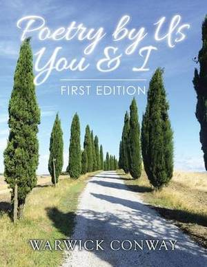 Poetry by Us You & I  : First Edition