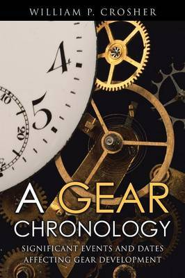 A Gear Chronology: Significant Events and Dates Affecting Gear Development