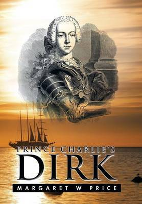 Prince Charlie's Dirk