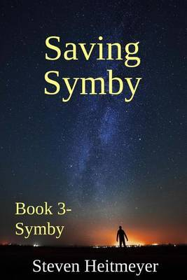 Saving Symby: Book 3- Symby