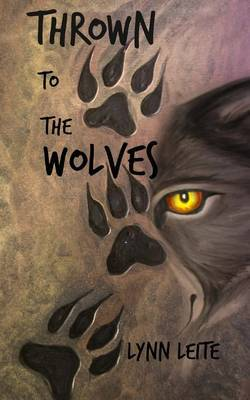 Thrown to the Wolves: Shifted Book 8