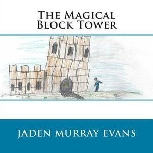The Magical Block Tower