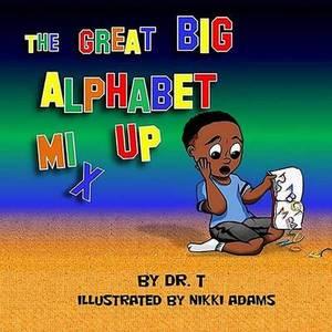 The Great Big Alphabet Mix-Up