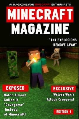 Minecraft Magazine: Edition 1