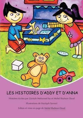 Les Histoires D'Addy Et D'Anna