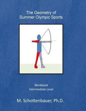 The Geometry of Summer Olympic Sports
