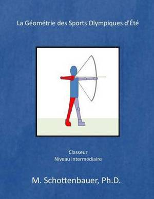La Geometrie Des Sports Olympiques D'Ete